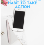 Stop Losing MOTIVATION; 6 TIPS TO GET IN THE HABIT to Take Action