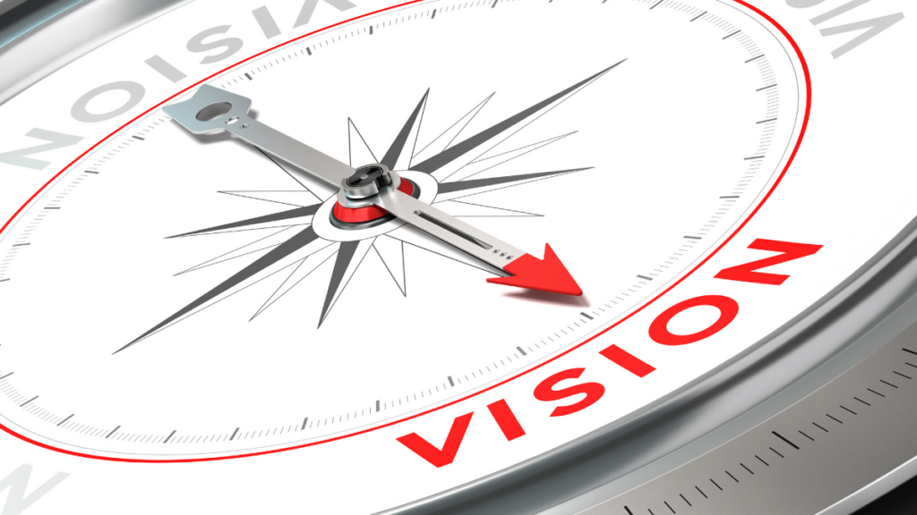 How to Create a Vision Statement That Motivates Employees