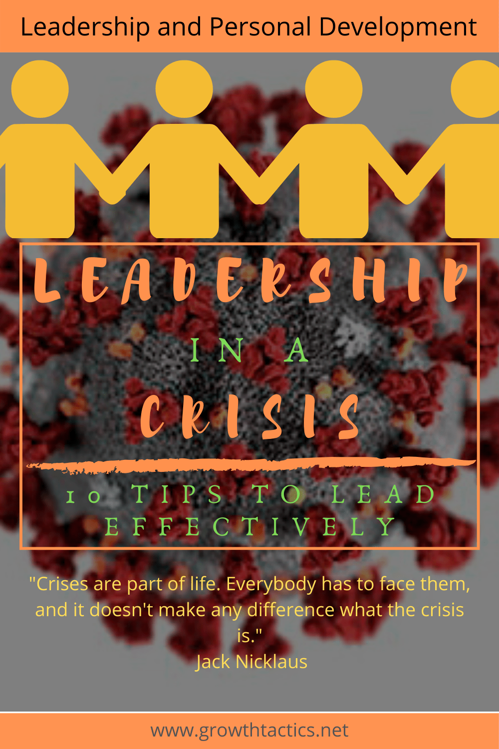 Leadership in a Crisis: 10 Crisis Management Tips