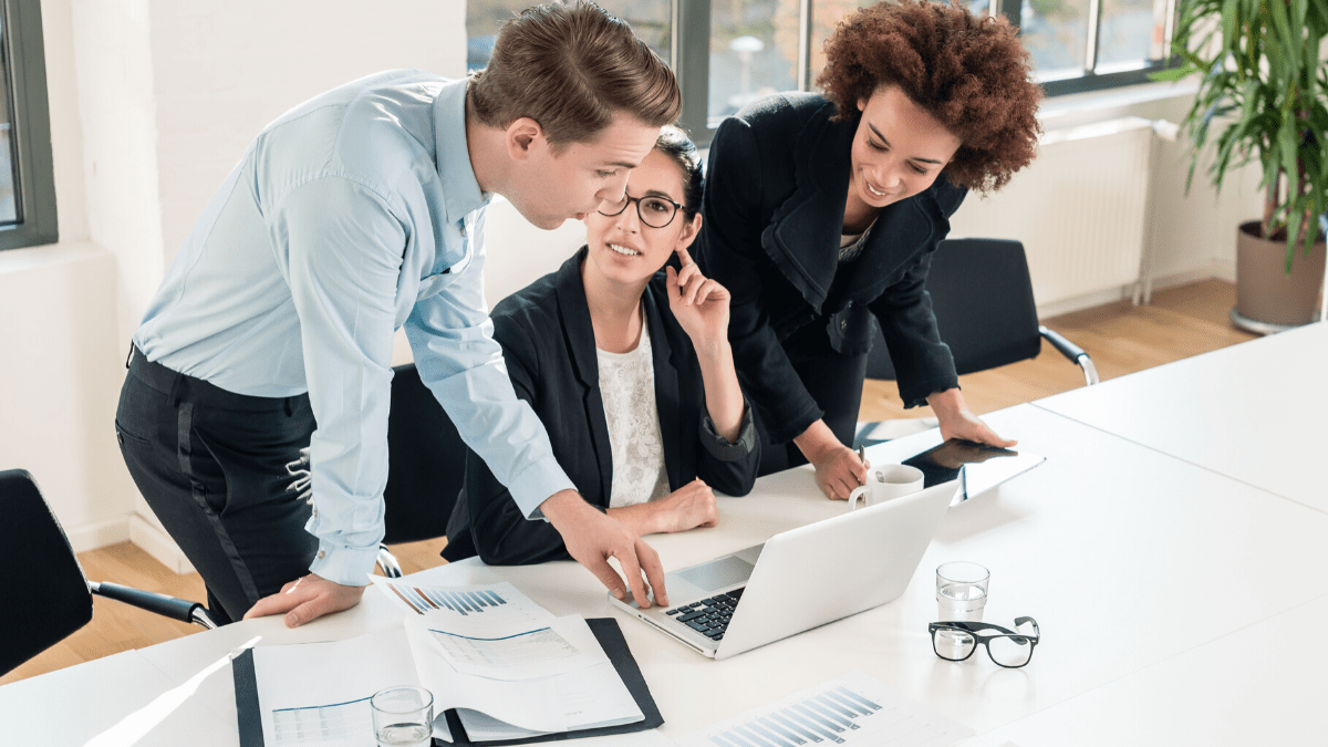 Group Dynamics: Understanding Team Member Roles in The Workplace