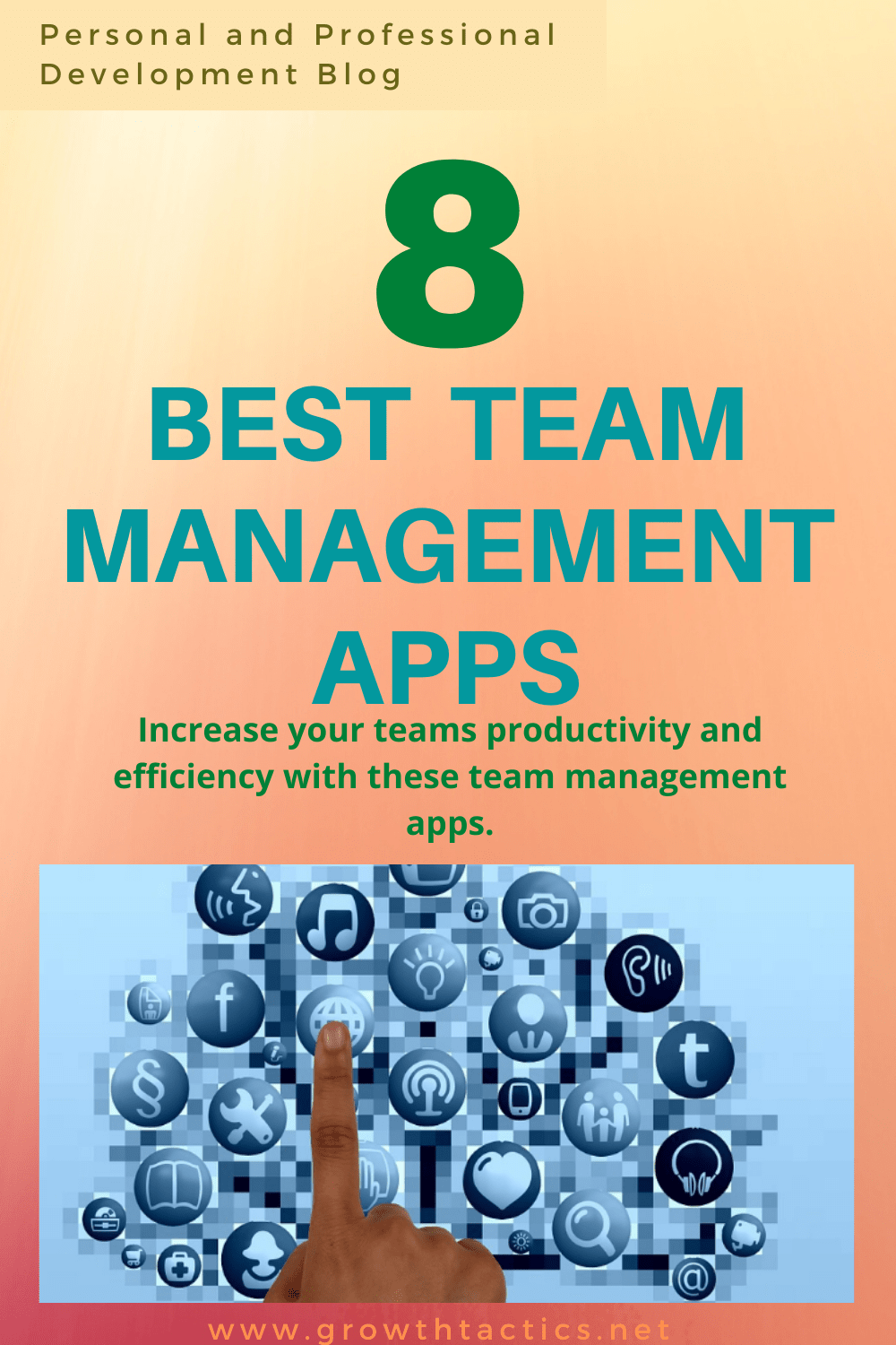 Which Team Management App is Right for Your Team? 8 Best Apps