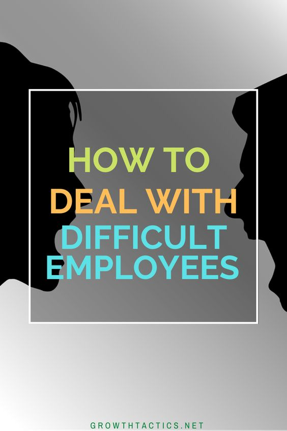 8 Actionable Tips to Deal with Under Performing Employee