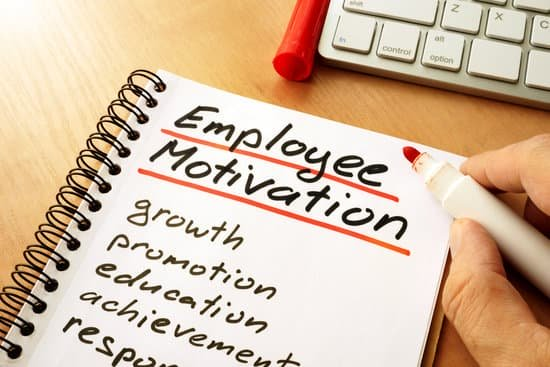 Image of a list of things that motivate employees can be used to motivate poor employees.