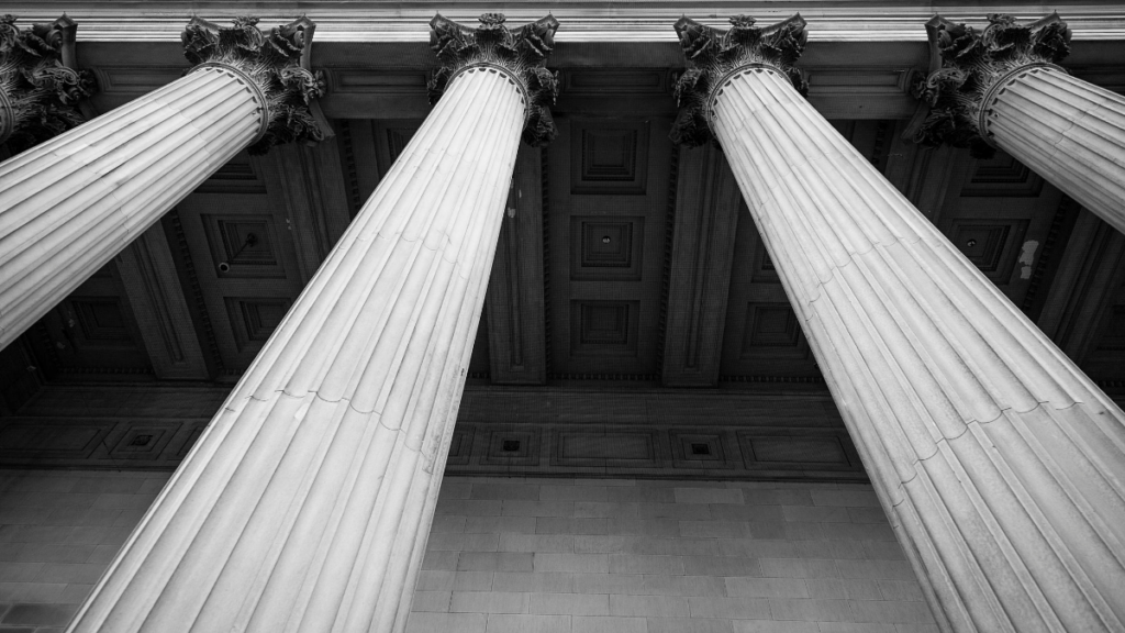 Increase Resiliency with the 4 Pillars of Strength