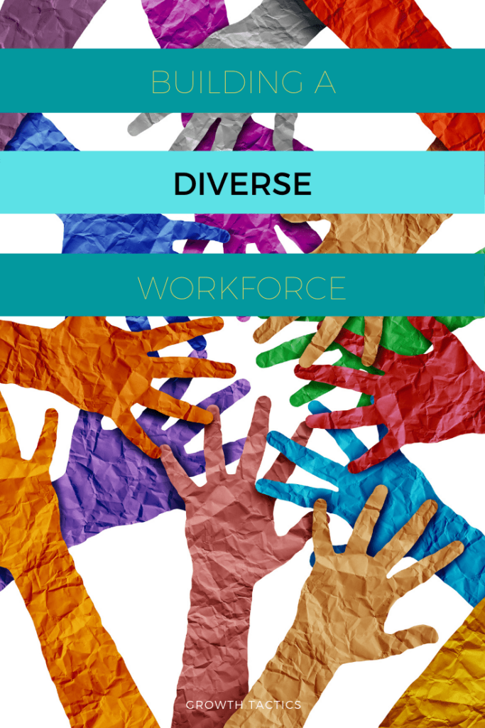 Why is Diversity in the Workplace Important? 8 Benefits