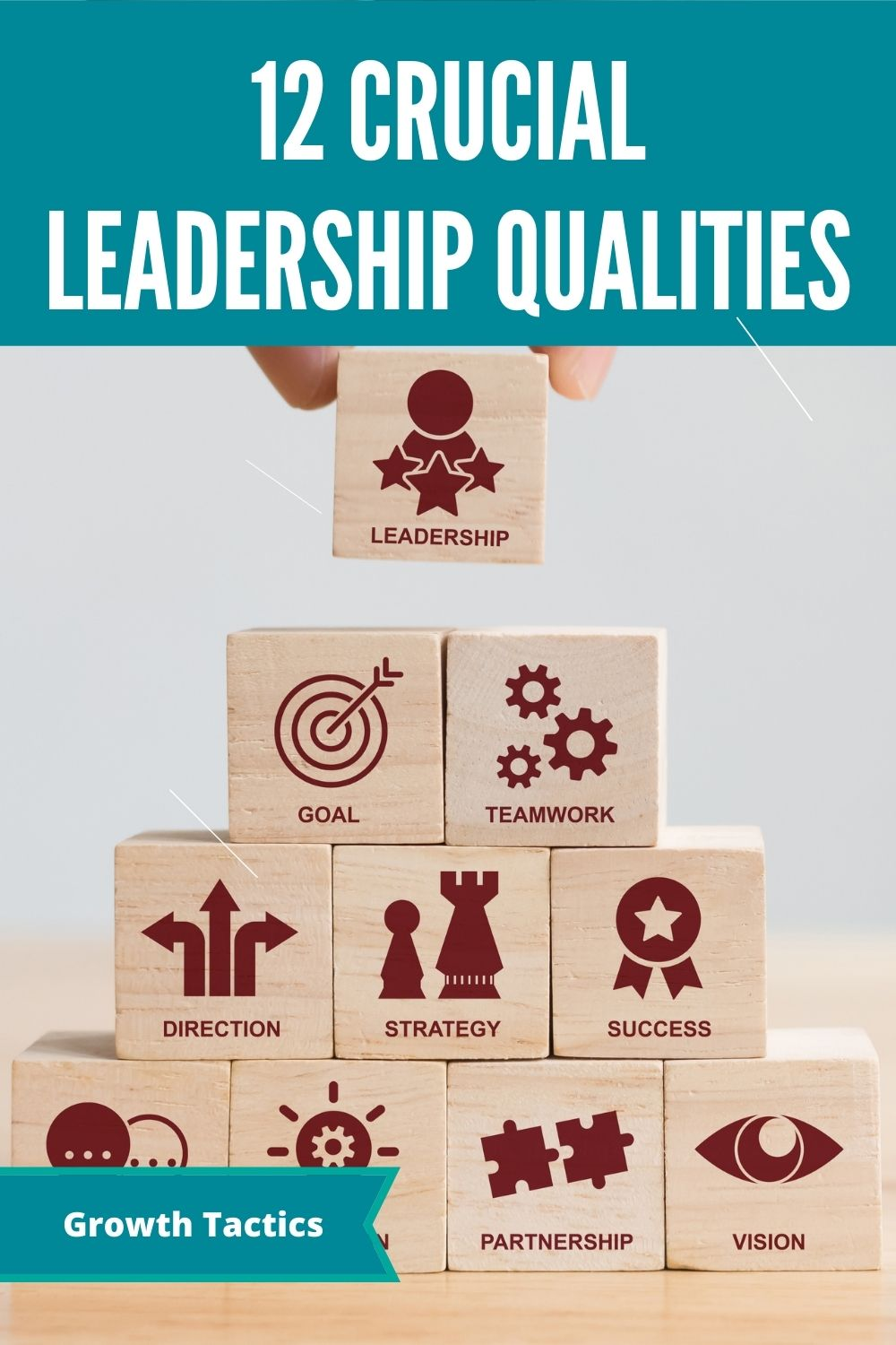12 Leadership Qualities That Will Make You An Outstanding Leader