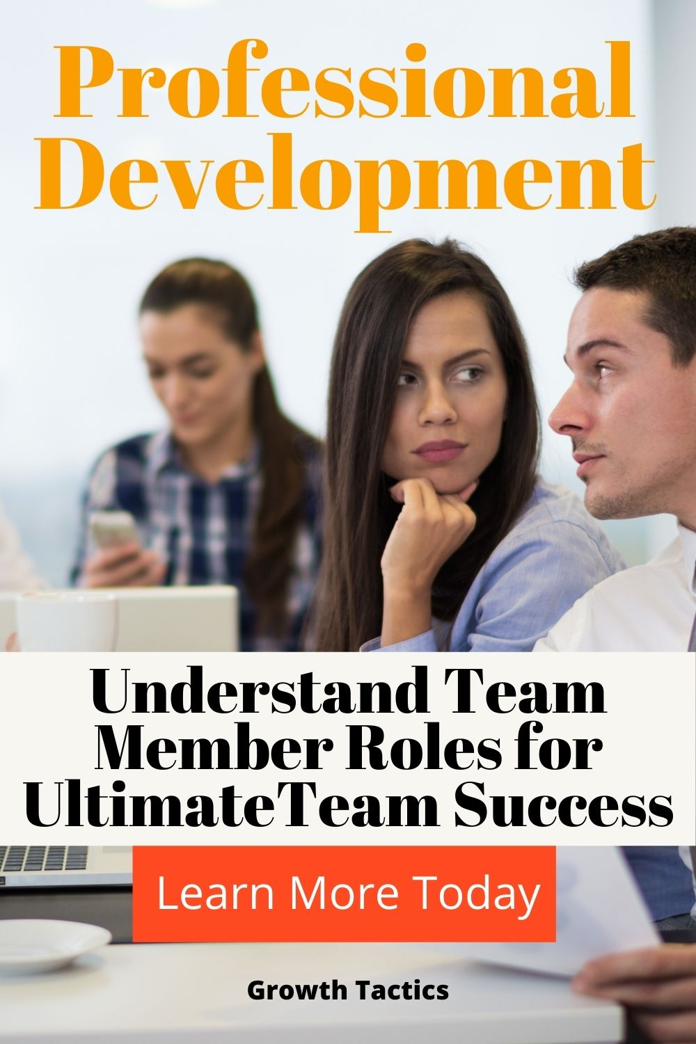 How To Utilize Team Member Roles For Superior Results