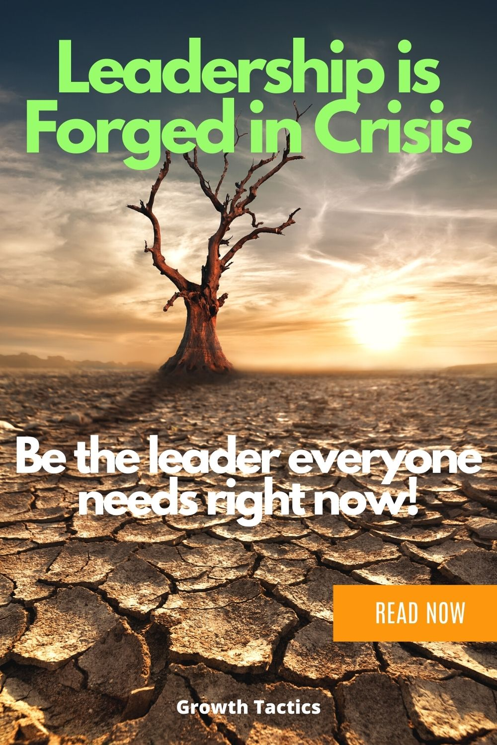 Leadership In A Crisis: 10 Powerful Crisis Management Tips