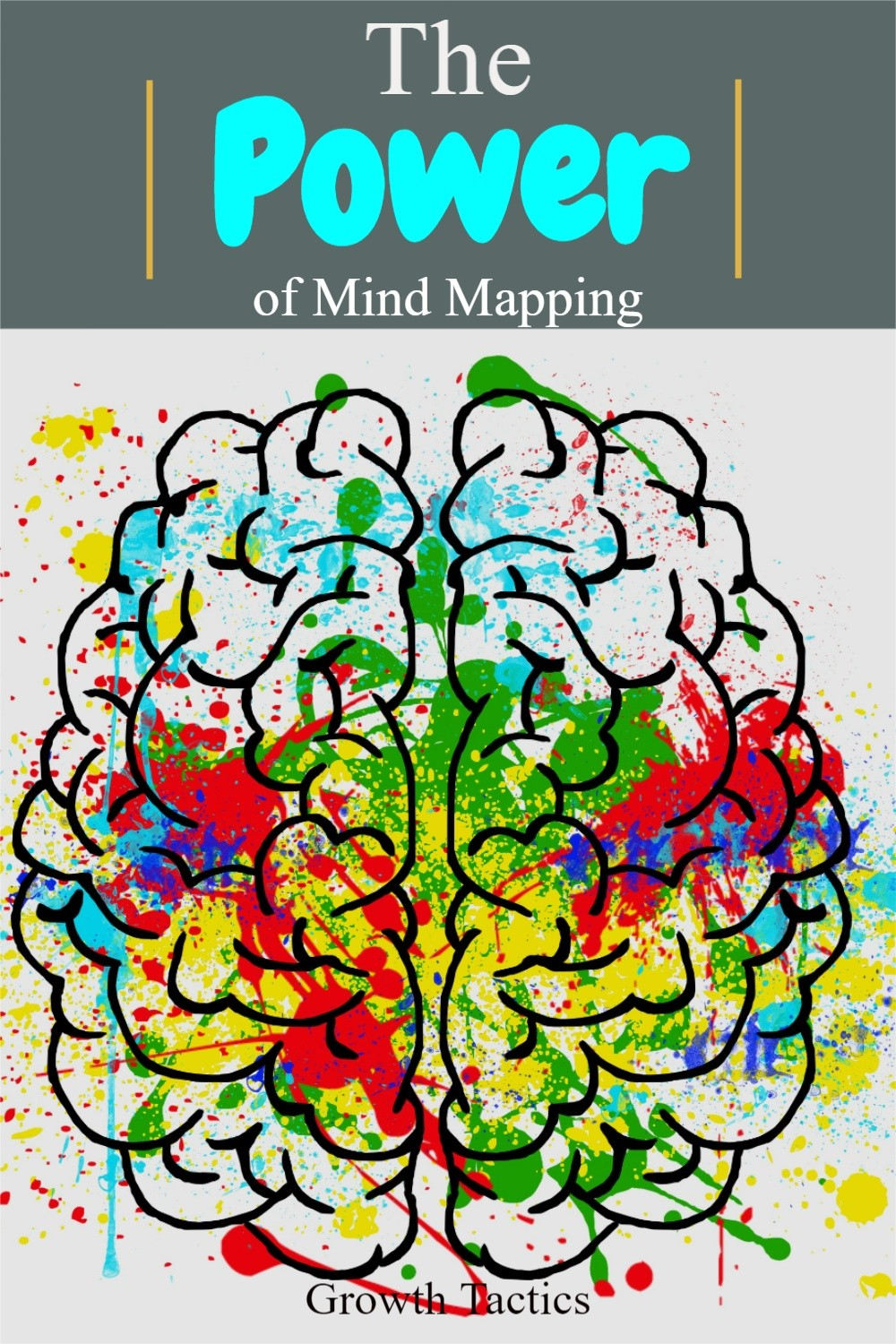 The Incredible Power of Mind Mapping! How to Get Started