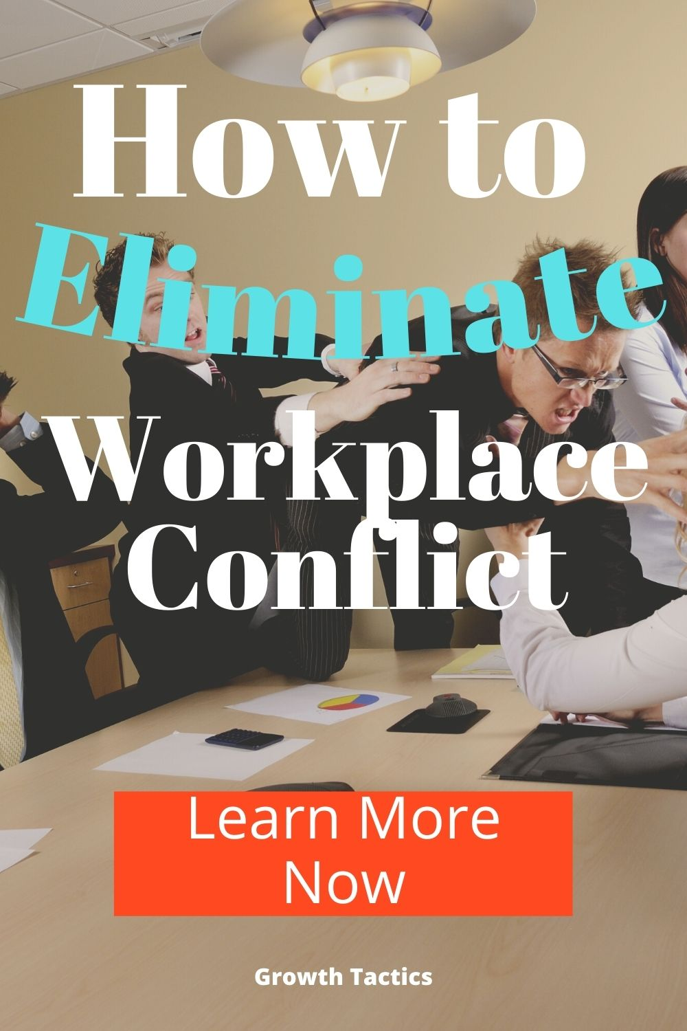 12 Conflict Resolution Tips for Effective Team Management