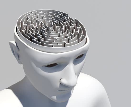 Image depicting a brain for brain workout to increase resiliency.