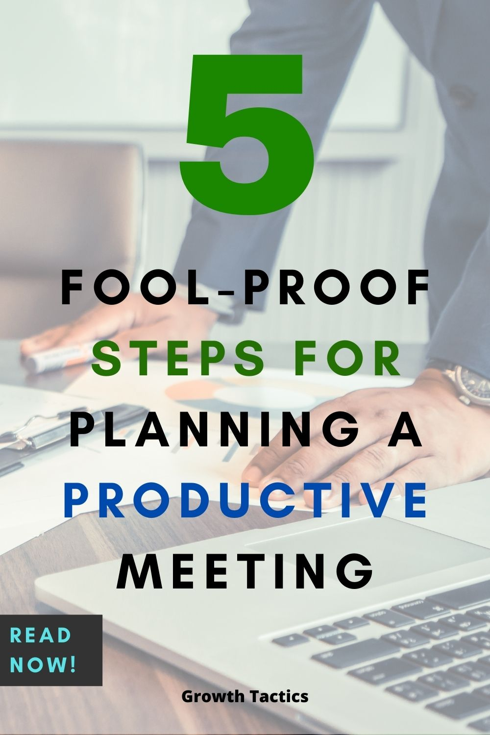 5 Wicked Easy Steps For Planning A Meeting + Free Checklist
