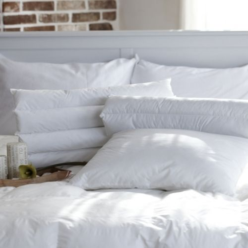 Image of pillows.