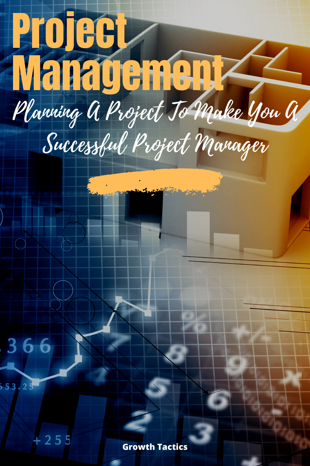 Planning A Project To Make You A Successful Project Manager